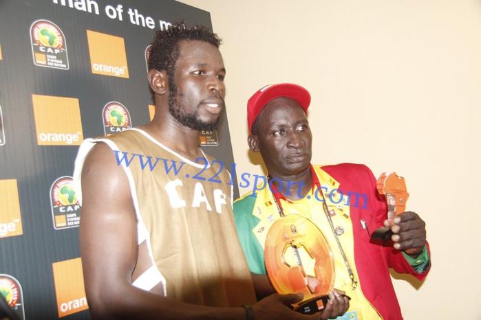 Sénégal/Ghana : Mame Birame Diouf, l'homme du match