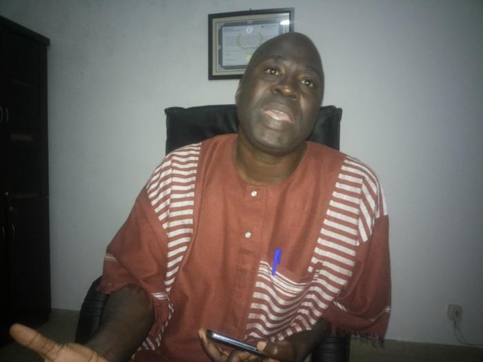 Mamadou Woury Sall, auteur de « Ceerno Sileymaani Baal, Fondateur de l'Almaamiyat (1776-1890) » : « On nous impose une histoire de la résistance comme si on n'a jamais eu de l'initiative… »