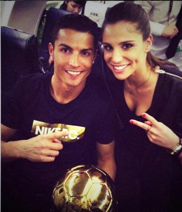 Ronaldo déjà recasé ?