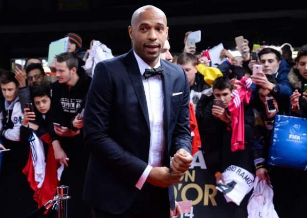 Titi Henry veut un Vieira à Arsenal
