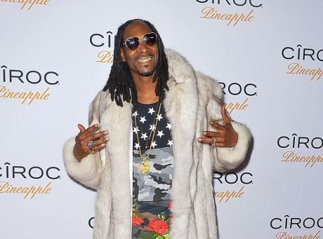 Snoop Dogg : un grand-père complètement gaga !