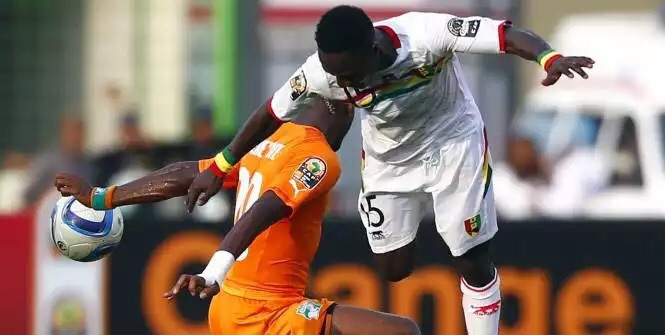 La Côte d'Ivoire commence par un nul contre la Guinée