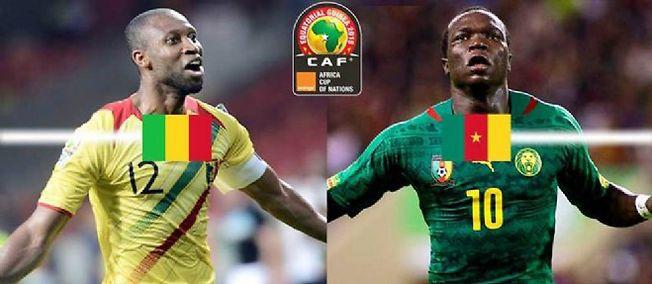 Coupe d'Afrique des nations 2015 : Mali -Cameroun 1-1. Final haletant !
