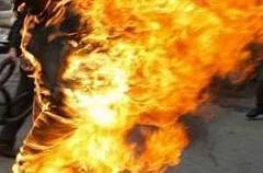 Immolation par le feu : une jeune lycéenne tente de mettre fin à ses jours à Rufisqur