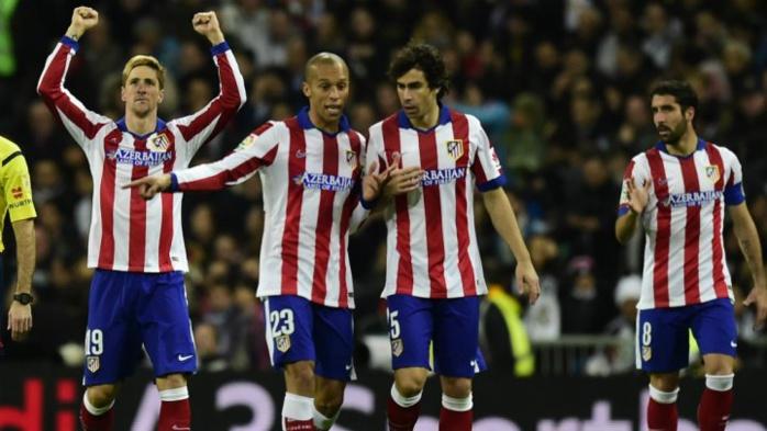 Liga : un milliardaire chinois investit dans l'Atletico Madrid