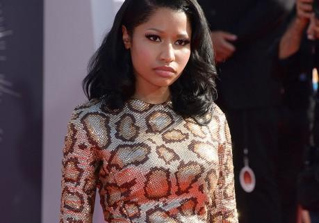 Nicki Minaj : bientôt un mariage et un bébé