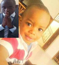 Comment supporter la perte d'un enfant?