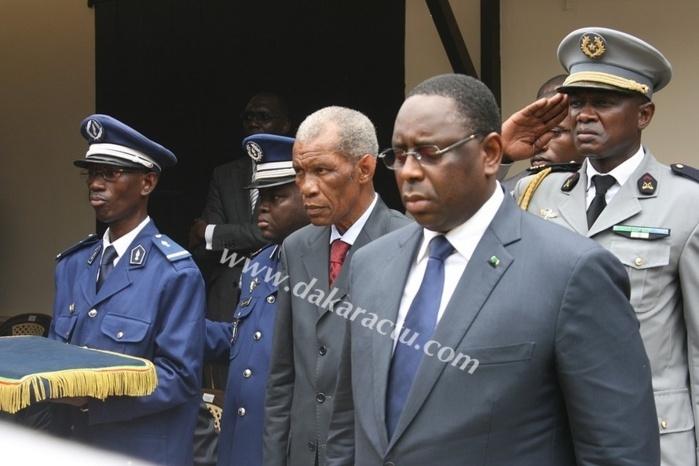 Dispositif renforcé de la sécurité Présidentielle : Pourquoi Macky s'est blindé