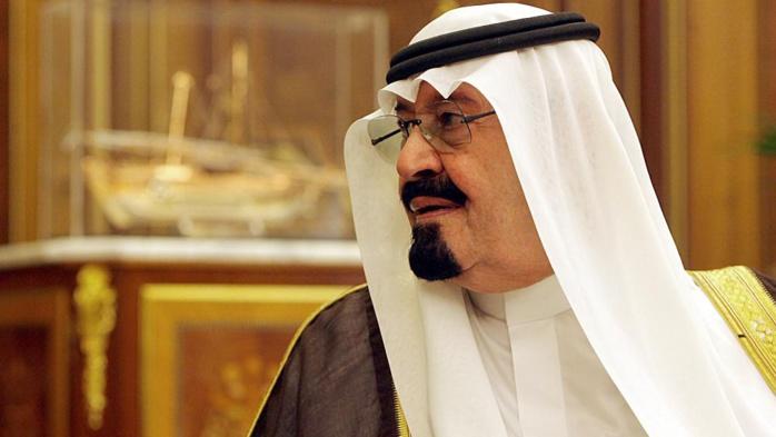 Arabie saoudite : décès du roi Abdallah