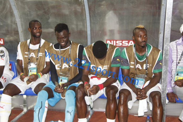 les images du match s u00e9n u00e9gal contre afrique du sud  1