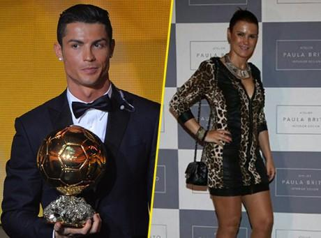 Cristiano Ronaldo : en couple ? Sa sœur dément et tacle Irina Shayk !