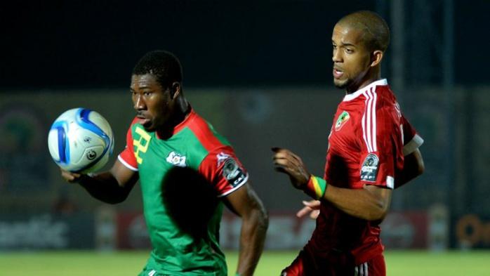 CAN-2015 : vainqueur du Burkina Faso, le Congo s'invite en quart