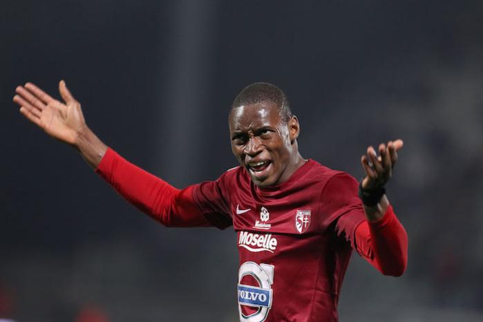 Diafra Sakho fustige l'attitude des dirigeants de l'équipe nationale du Sénégal