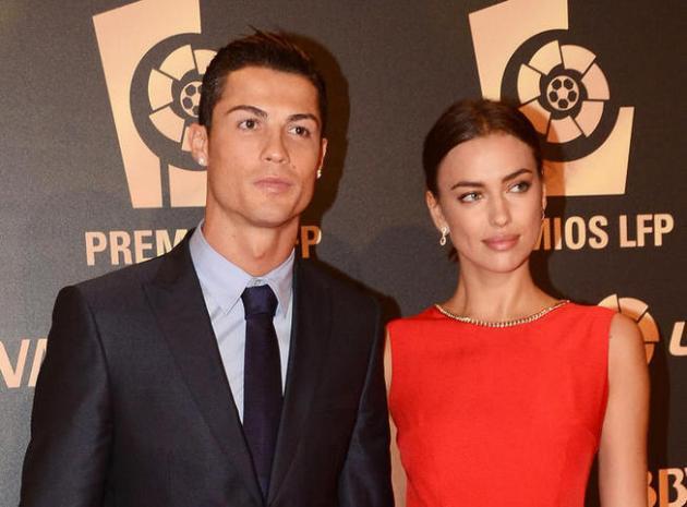 Irina Shayk aurait quitté Cristiano Ronaldo parce qu'il la trompait