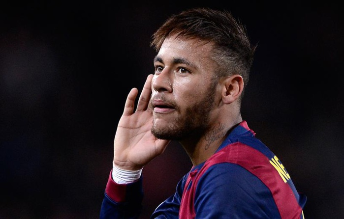 FC Barcelone: Selon Neymar, Cristiano Ronaldo «doit être puni»