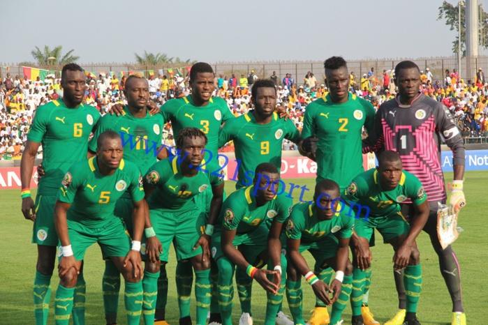 CAN 2015 : Le 11 sénégalais contre l'Algérie