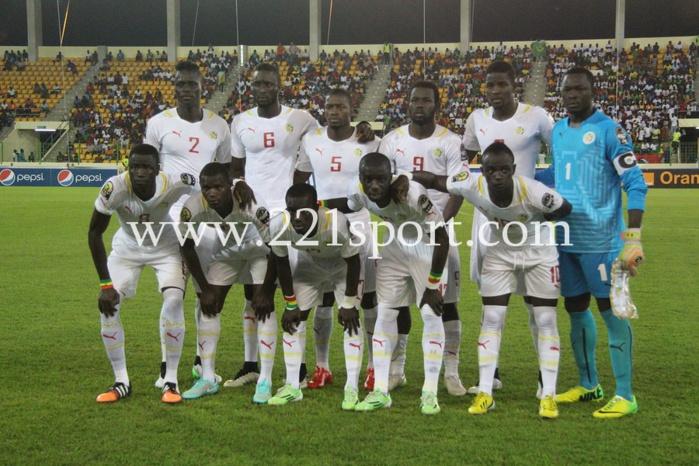 CAN 2015 : le Sénégal est éliminé