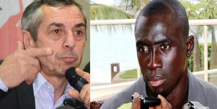 Papiss Demba Cissé/Giresse : le clash
