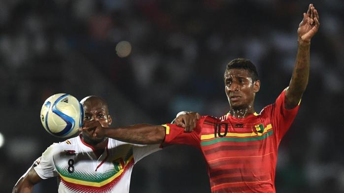 CAN 2015 : la Guinée qualifiée !