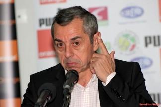 CAN 2015 : Alain Giresse quitte la sélection sénégalaise et dénonce «une chasse à l'homme»