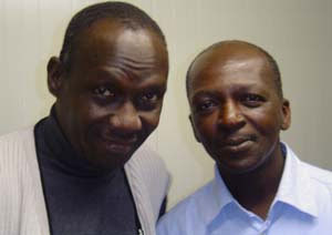 """Sixu Tidiane de Touré Kunda : """"Le Mbalax n'est pas exportable"""""""