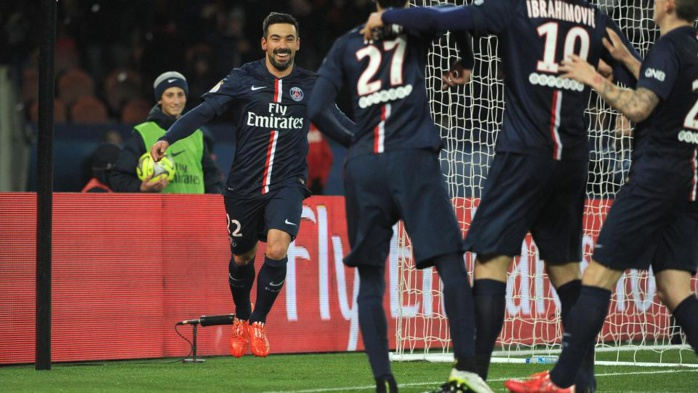 Ligue 1 - Peu importe s'il continue de ronronner, le PSG met la pression sur les Olympiques