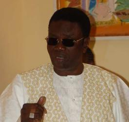 Me Mbaye Jacques Diop sur sa prétendue relation avec Miss Diongoma : « Personne ne m'a encore demandé si c'était vrai ou faux »