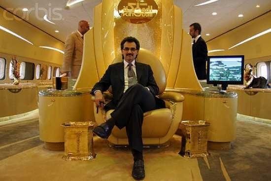 Le prince milliardaire saoudien Al-Walid lance sa chaîne d'informations