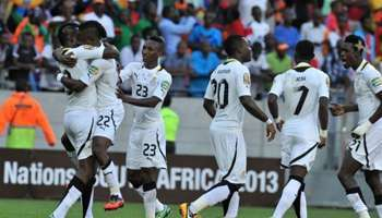 CAN 2015 : Le Ghana en demi-finales