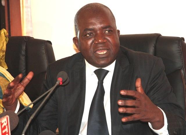 Oumar Sarr, coordinateur du PDS : « Le Sénégal est en danger…La prochaine demande sera pour la place de l'indépendance.»
