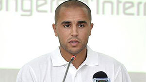 Algérie : le capitaine, Madjid Bougherra, annonce sa retraite