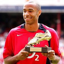 Thierry Henry sort de sa retraite : découvrez son nouveau club