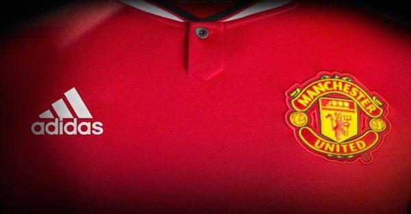 Manchester United: Voici ce que devrait être le maillot extérieur 2015-2016