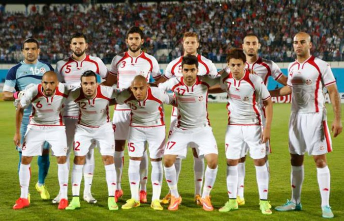 CAN 2015: LA TUNISIE SANCTIONNÉE ET MENACÉE DE NON PARTICIPATION À LA CAN 2017