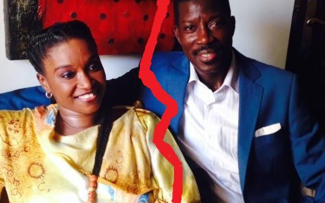 Talla Sylla/Racky Ba : le divorce...