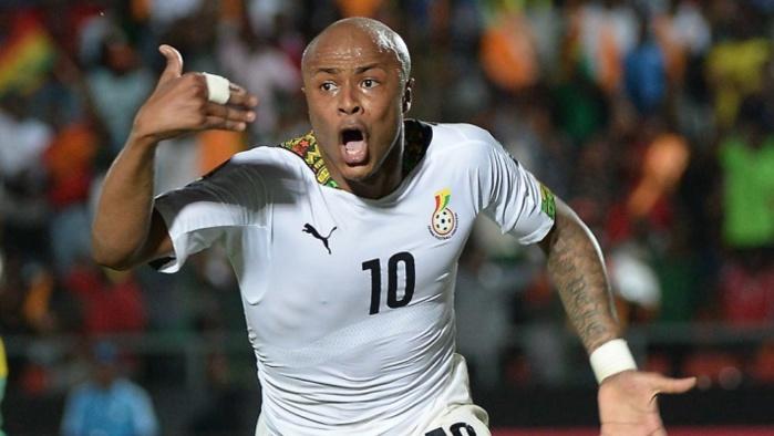 CAN : la demi-finale Guinée équatoriale-Ghana interrompue