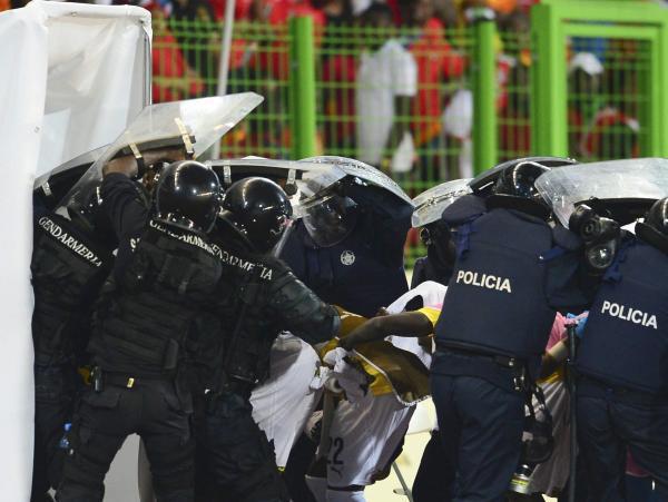 CAN 2015 : La Guinée Equatoriale lourdement sanctionnée par la CAF