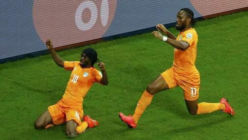 La Côte d'Ivoire remporte la CAN-2015 (Vidéo)