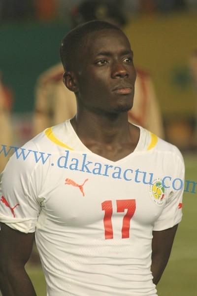 André Ayew voit en Gana Guèye le futur leader des Lions