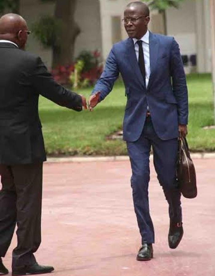 SEN de l'APR : les vérités crues de Yaxam Mbaye