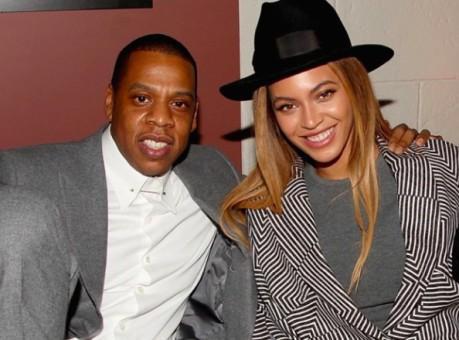 Jay Z et Beyoncé, embarrassés par l'intervention de Kanye West aux Grammy Awards