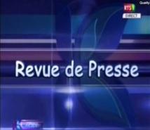 Revue de presse du Jeudi 12 février  2015