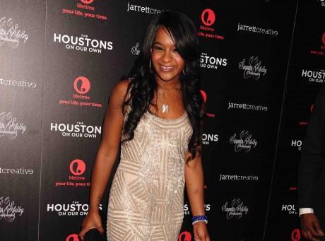 Whitney Houston : les organes de sa fille s'arrêtent les uns après les autres