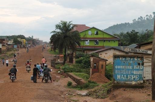 La paix en Afrique : une brouille entre la RD. Congo et la mission des Nations Unies