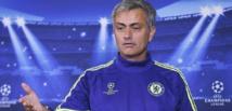 """Ligue des champions - Mourinho : """"À neuf plus deux gardiens, personne n'aurait la moindre chance contre nous"""""""