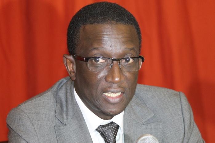 Brouillard autour d'un emprunt obligataire de 20 milliards de F Cfa : Amadou Bâ fixe un ultimatum à Khalifa Sall