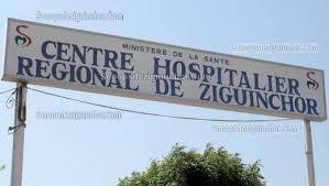 Cérémonie d'inauguration de l'hôpital de la paix et de réception 2e scanner de l'hôpital régional de Ziguinchor : allocution du président Macky Sall