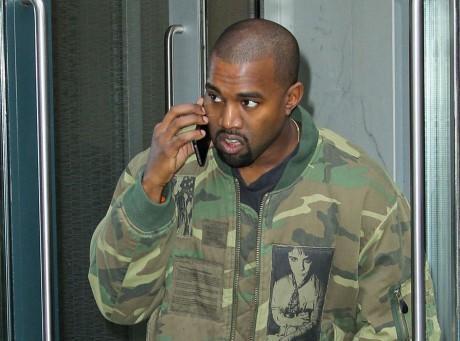 Kanye West sur Amber Rose : « J'ai dû prendre 30 douches avant de pouvoir être avec Kim »
