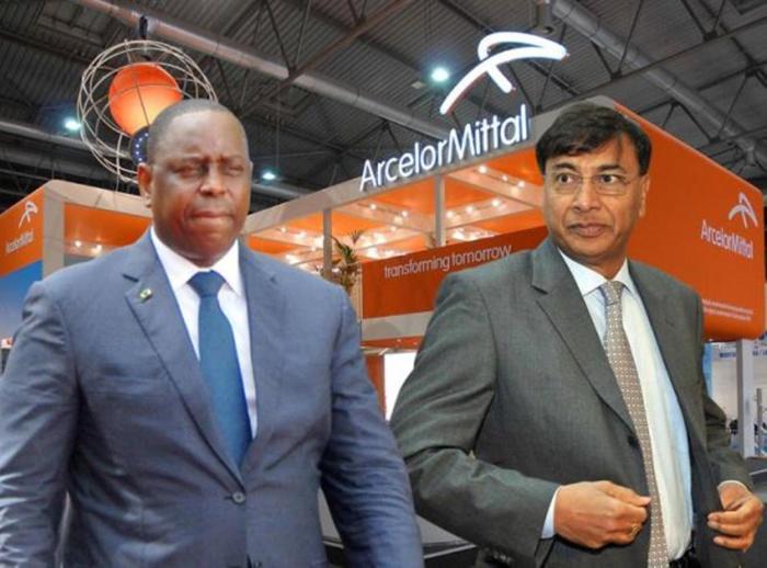 ArcelorMittal : ...vers l'annulation de la transaction?