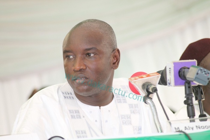 « Amoul Nëbbo » sur A7 : « Aly Ngouille Ndiaye et le scandale des 300 milliards F Cfa d'Africa Energie »